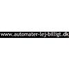 Automater-lej-billigt.dk
