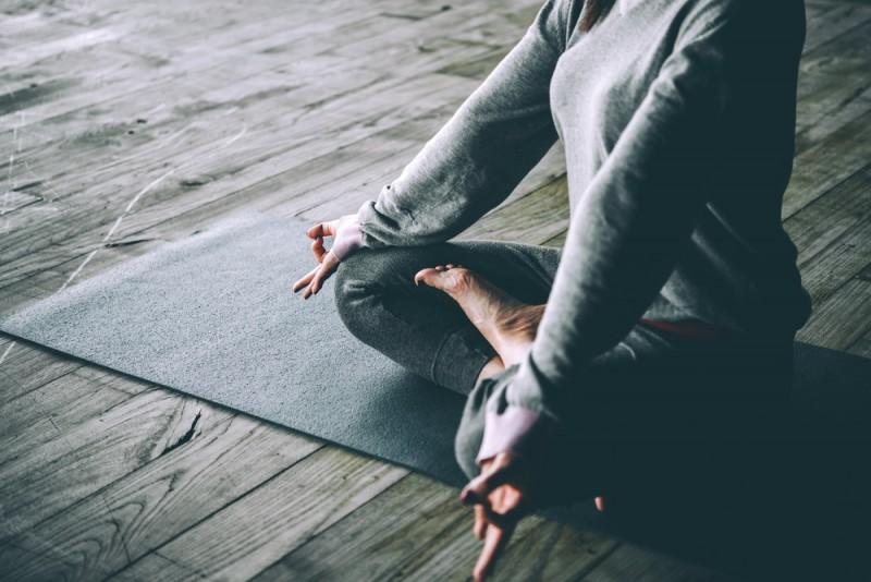 Yoga – for en sundere hverdag