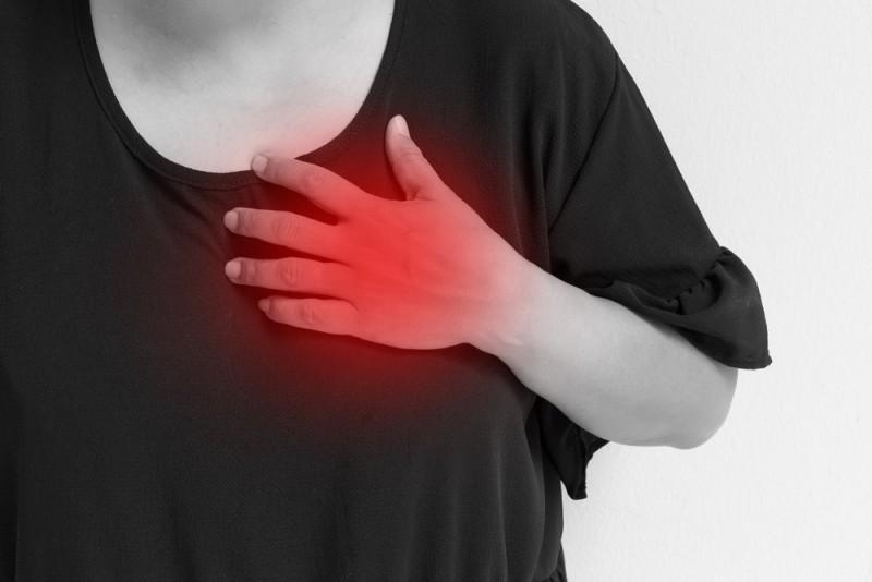 Hjertesvigt – værd at vide for dig, der lever med hjertesvigt