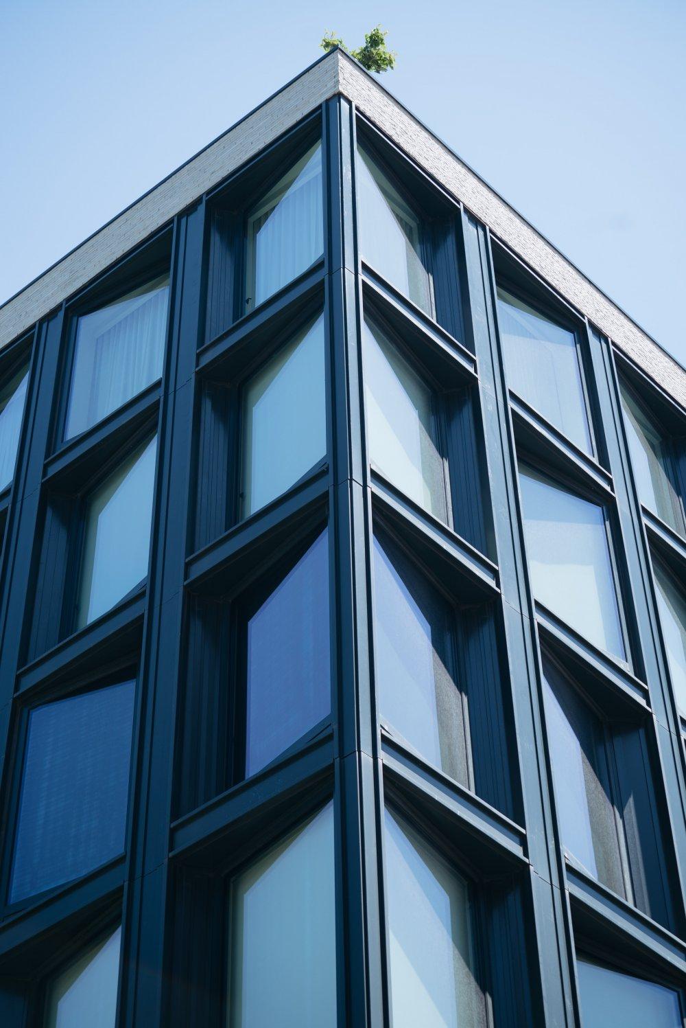 Hvilke vinduer skal du vælge til din bolig?