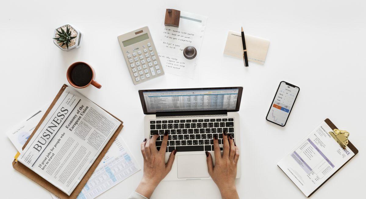 Få hjælp til moms, skat og revision fra en dygtig revisor